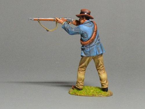 BOER6014 Boer Standing Firing