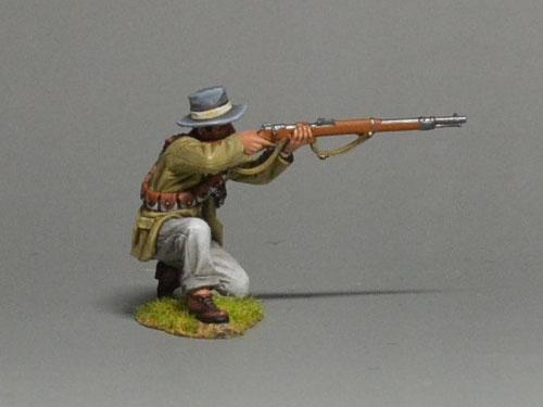 BOER6018 Boer Kneeling Firing