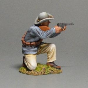 BOER6019 Boer Shooting Pistol