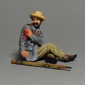 BOER6020 Boer Wounded