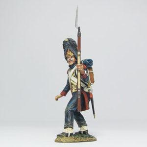 NPL6006 Guardsmen Standing Ready w/Musket