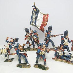 NPL6011 Old Guards Set
