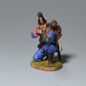 PFW-B6004 Bavarian Kneeling Firing