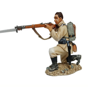 PGGM6006 German 3rd Seebataillon Private (Bare Headed)