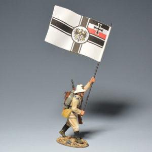 PGGM6009 GERMAN 3RD SEEBATAILLON OFFICER
