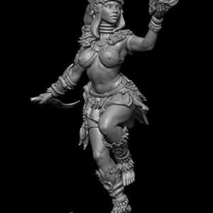 FL7515 Female Shaman Resin Kit