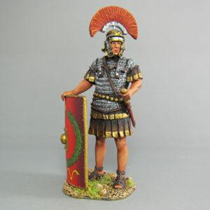 ROM002-TM Roman Centurion with Shield