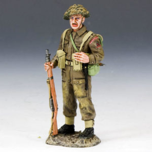 DD173 Standing Guard