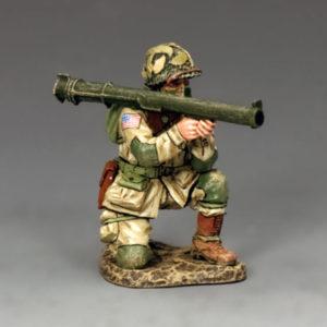 DD251 Kneeling Bazooka Guy