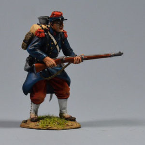 PFW-F6001 French Line Infantry Standing Firing