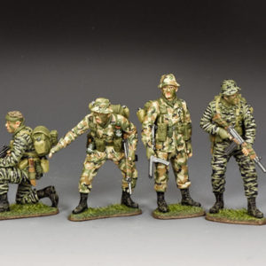 VN081 ANZAC Special Forces Set #1
