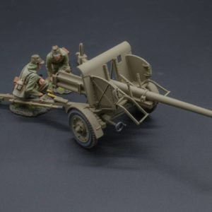 ACC PACK 066 75mm Artillery Set