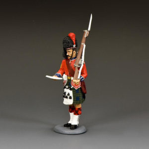 CE031 Sergeant-of-the-Guard