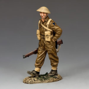 FOB119 Walking Wounded