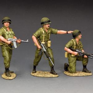 IDF031 The Reservist