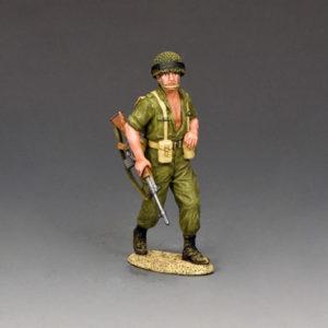 IDF034 Israeli Rifleman
