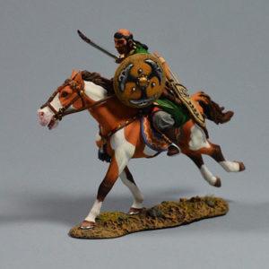 MGL6015 Mongol Horse Archer w/Sword