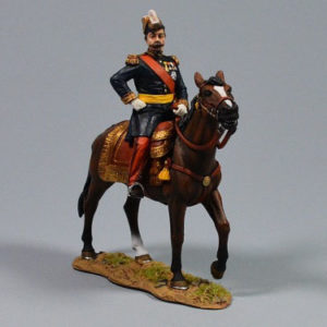 PFW-F6012 Napoleon III (Emperor of the French)