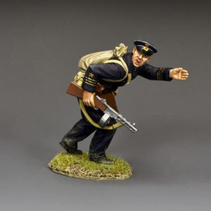 RA083 RNI Advancing Rifleman