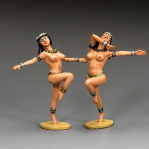 AE023 The Original Temple Dancers
