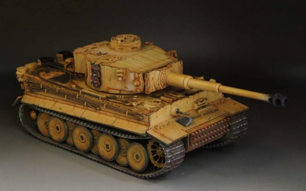 Tiger I Early Version (Winter)