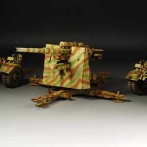 G037 Skoda Heavy Siege Howitzer (Grey)