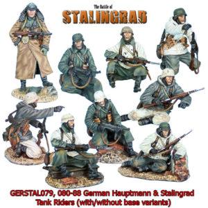 Stalingrad Russians