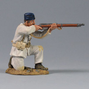 PGBH6007 Royal Marine Kneeling Firing