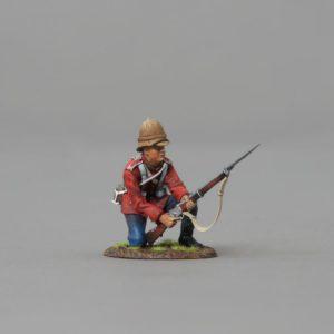 SFA035C Corporal Kneeling Ready