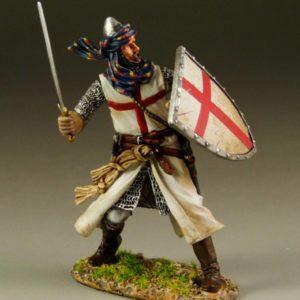 Knight Templar #3