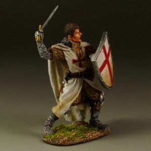 Knight Templar #1