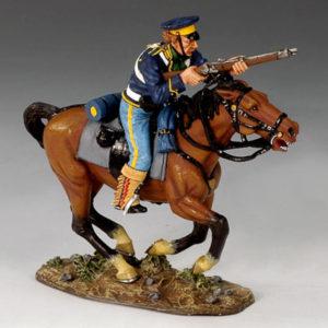 TRW001 Mounted Dragoon w/ Rifle