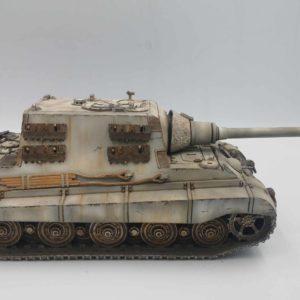 Jagdtiger (Camouflage)