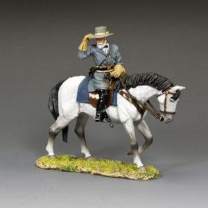 CW105 Major General J.E.B. Stuart