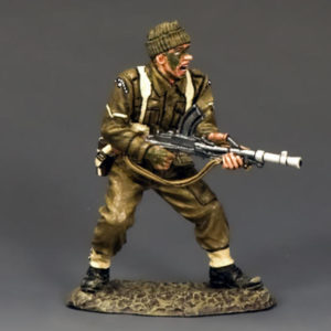 DD190 Shooting Officer