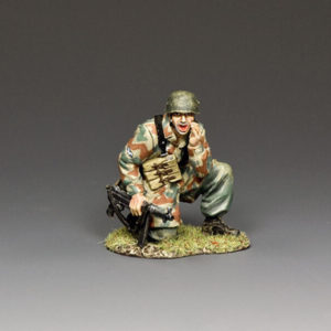"""LW-S03 """"The Fallschirmjager Value Added Set"""" includes ALL SIX FIGURES."""