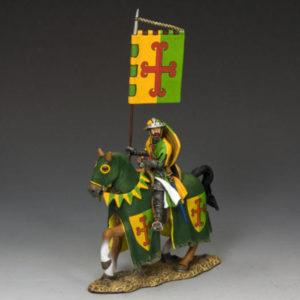 MK103 Sir Oliver D'Ingham