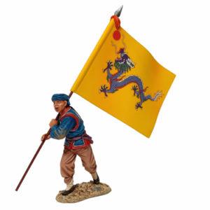 PGCN6002 Chinese Flagbearer