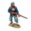 PGCN6009 Qing Soldier Scanning for Targets