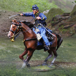 CS01065 - Union Cavalry Charge