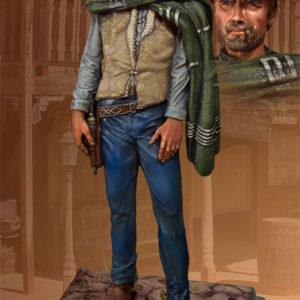 CS60011 - Wild West 'Shane'