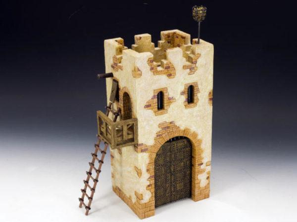SP049 The Roman Gateway / Guard tower