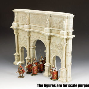 SP117 The Roman Triumphal Arch