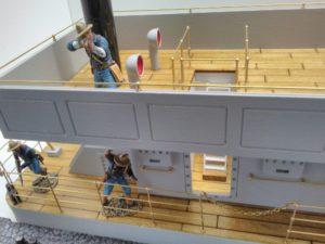 Diorama ideas.