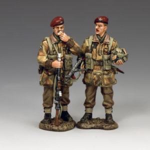 MG062(P) The Ambushers