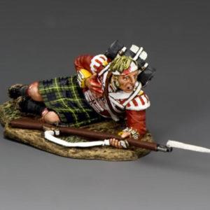 NA213 Wounded Highlander