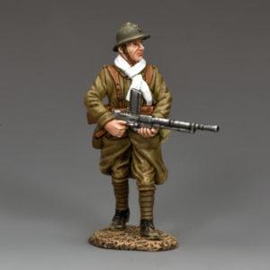 FOB115 Marching Machine Gunner