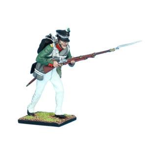 MB037 Russian Libavsky Musketeer Musketeer #1