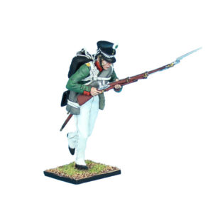 MB038 Russian Libavsky Musketeer Musketeer #2