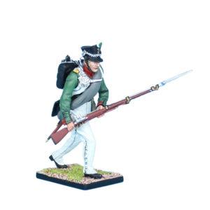 MB039 Russian Libavsky Musketeer Musketeer #3